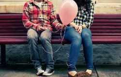 تبدیل عشق یک طرفه به دو طرفه - آشنایی و ازدواج