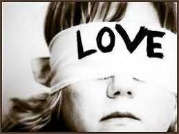 آیا عشق حقیقت را پنهان می کند