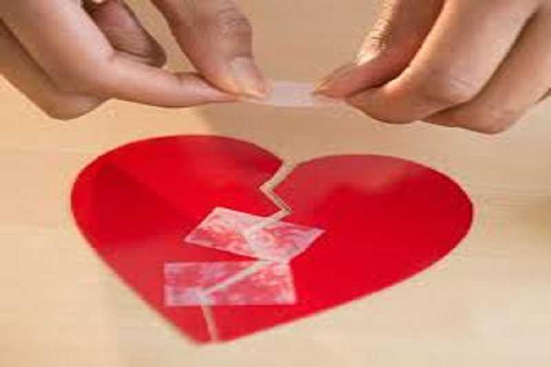 با شکست عشقی چه باید کرد؟