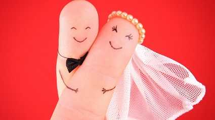 چگونه شریک زندگی ام را انتخاب کنم