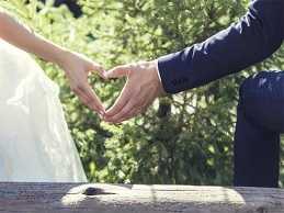 آیا عشق بعد از ازدواج بوجود می آید