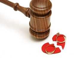 چرا همسرم درخواست طلاق داد