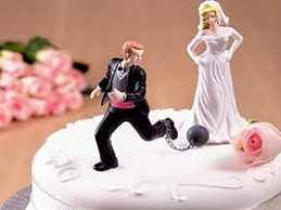 ترس از ازدواج در مردان و زنان