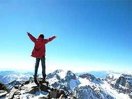 چگونه از تنهایی لذت ببریم
