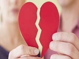 جملات عاشقانه شکست عشقی