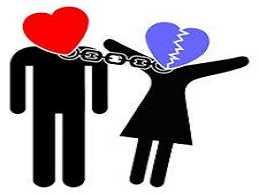 دلایل طلاق: اعتیاد عاطفی