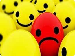 دلایل ایجاد افسردگی