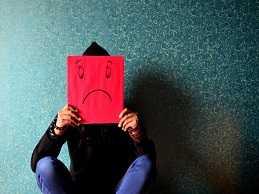 دلایل افسردگی در جوانان