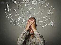 مشکلات روانی و افسردگی
