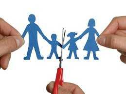 تاثیر دخالت خانواده بر طلاق