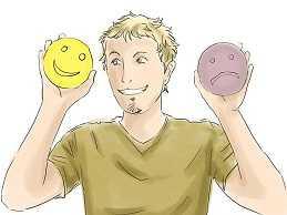 روش های کنترل احساسات