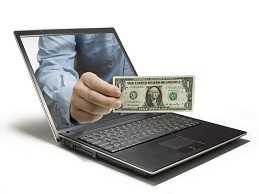پولدار شدن از طریق اینترنت
