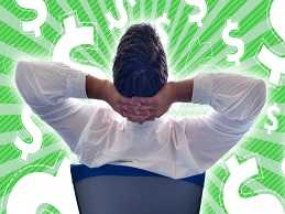 چگونه به راحتی پولدار شویم