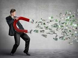 چگونه به سرعت پولدار شویم