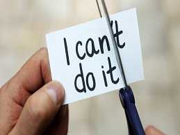 تاثیر باور در موفقیت
