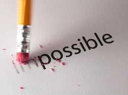 غیرممکن ممکن میشود