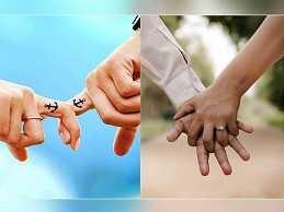 تفاوت بین عشق و وابستگی