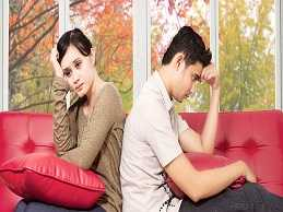 خسته شدن از همسر