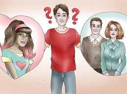 رابطه های مخفی، خوب یا بد؟