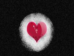 زمان عاشق شدن