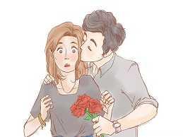 مشکل در بیان احساسات عاشقانه