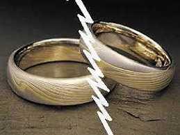 نشانه های یک ازدواج ناموفق