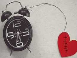 چگونه قلب شکسته تان را درمان کنید