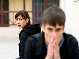 علت و درمان بی میلی مرد به زن