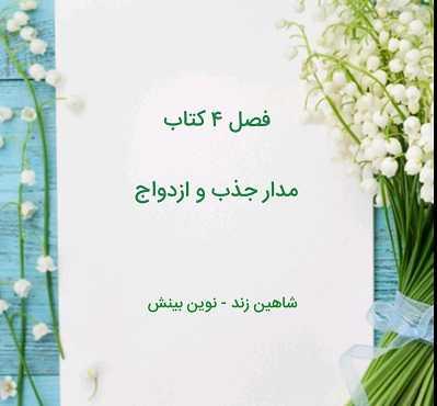 فصل 4 کتاب مدار جذب و ازدواج